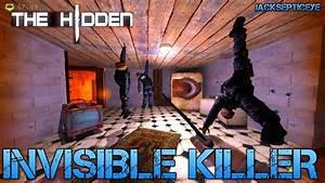 The Hidden - Invisible Killer