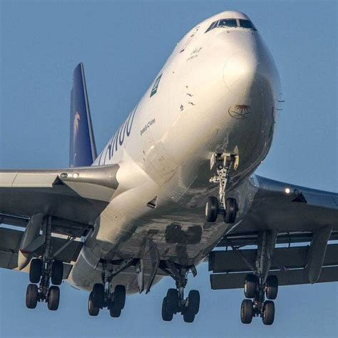 1000+ images about Cargo Airlines: Saudi Arabian Airlines ...