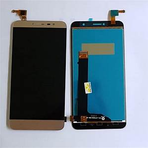 Pantalla Completa Lcd Display   Touch Hisense F23 Dorado