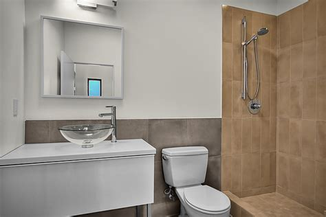 simple bathroom design improve the look of your bathroom on a budget