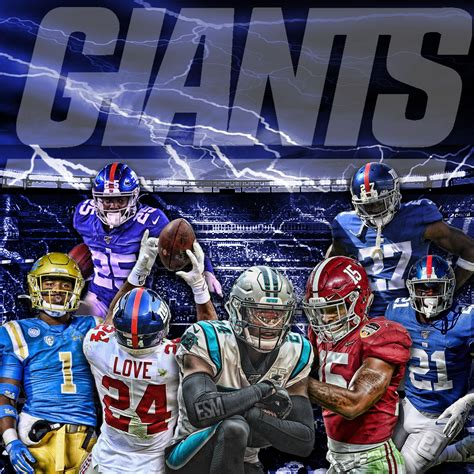 projecting   york giants top roster strengths