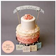 Blog Easy Bridal Shower Ideas Shower Cakes Bridal Shower Cake Photos Bridal Shower Cake Pictures Three Simple Cake Decorating Ideas For Bridal Shower Guests The Bridal Shower Cake Ideas Pictures O 2014 01 12 Do It Yourself Bridal