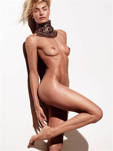 Jessica Hart Naked Sexy Photos Celebrity Nude Leaked Pictures And Sex Tapes The Fappening