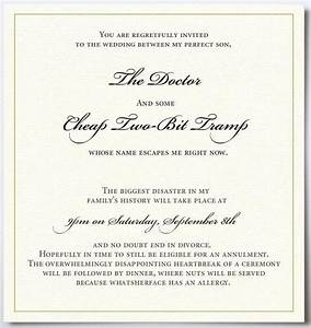 wedding invitation wording invitation wording wedding With wedding invitation etiquette together with their families
