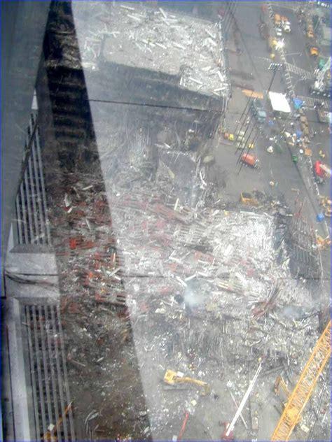 Photos World Trade Center September 13 2001 Graphic