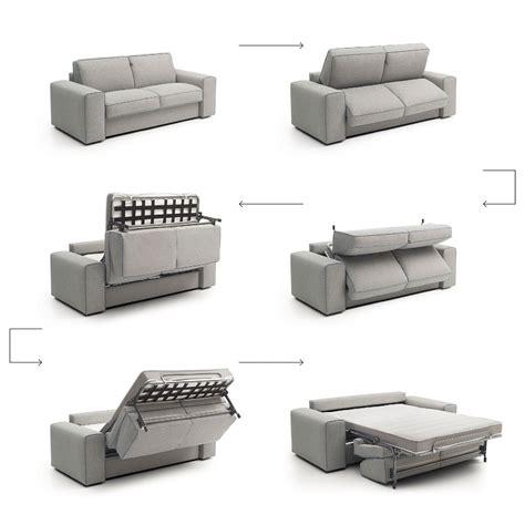 Cucina mobili manifattura italiana divani pulizia divani pelle. Divano letto senza braccioli Cody - DIOTTI.COM nel 2020 ...