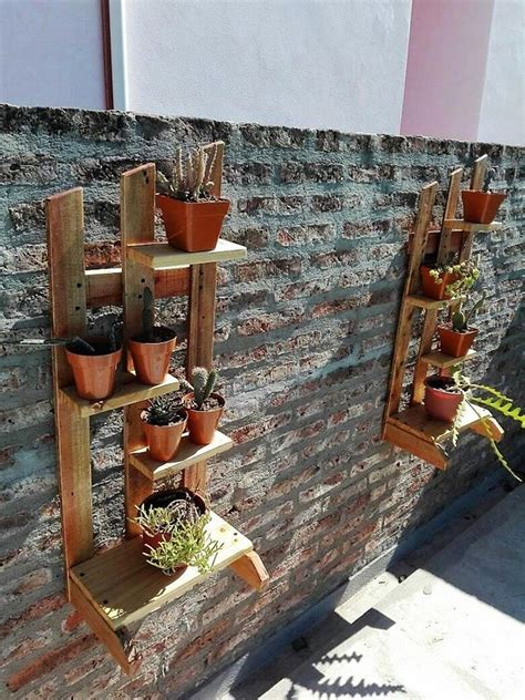 brilliant ways   cool projects   pallets