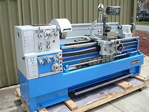 Toptec C6246 Lathe  460mm Swing