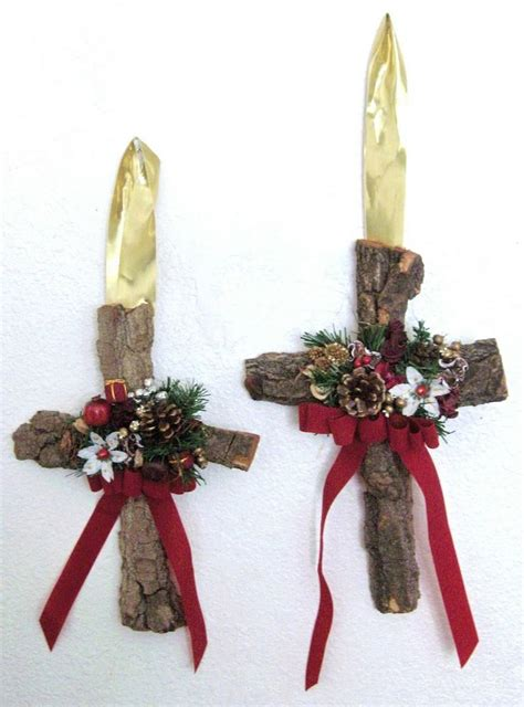 christmas craft images cottonwood christmas crosses i m