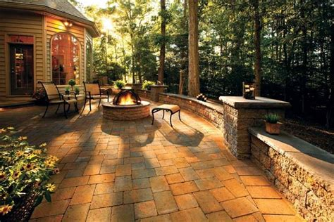 ep henry patios patio new york by v s landscape supply