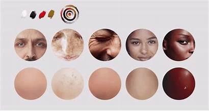 Skin Paint Tutorial Tones Tone Photoshop Technique