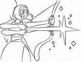 Steven Universe Opal Coloring Pages Pearl Printable Bow Garnet Sheets Sapphire Steve Ride Die Para Colorir Desenhos Drawings Amethyst Getcoloringpages sketch template