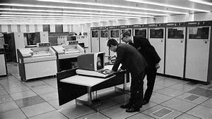 NASA in 1969 What Did Computers Look Like - Pics about space