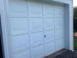 9x7 Garage Door by Garage Doors Great Deals On Home Renovation Materials In