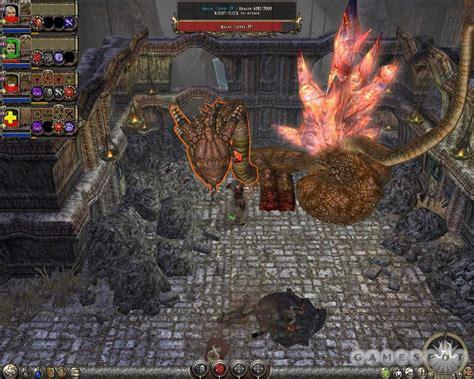 like dungeon siege 2 dungeon siege ii review gamespot