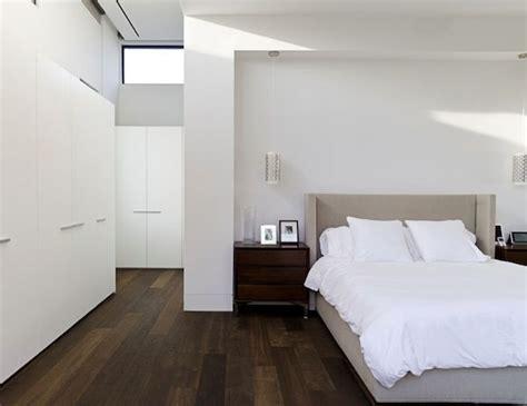light  dark wood flooring   suits  home