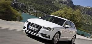 Tarif Audi A3 : audi a3 2012 gamme et tarifs partir de 23 500 euros ~ Medecine-chirurgie-esthetiques.com Avis de Voitures