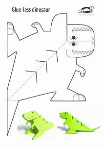 krokotak print printables for kids manualidades With paper cutting templates for kids
