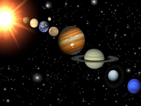 solar system hd wallpapers  backgrounds