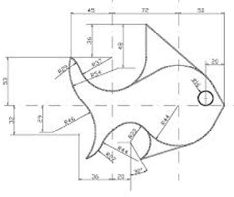 Interessante Ideen3d by Un Para Aprender Autocad Con Ejercicios Desarrollados