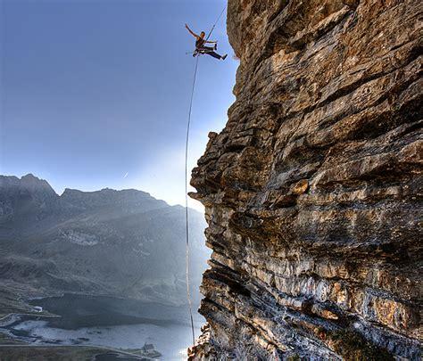Rock Climbing Culture Austin Soc