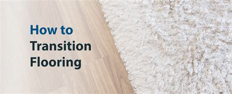 This flooring installs like laminate flooring. What Does Transition Pieces Look Like When Installed With Vinyl Flooring : Install Your T ...