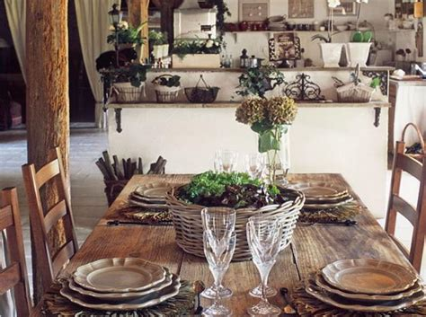 country centerpieces for dining room tables french country furniture for stunning dining room