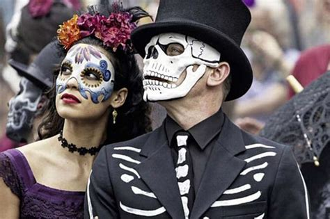 What is the Festival of the Dead party coming to Bristol ...