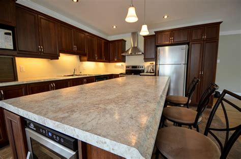 stratifi comptoir cuisine comptoir de cuisine sur mesure maison design modanes com