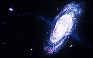 Spiral Galaxy Wallpapers HD - Wallpaper Cave
