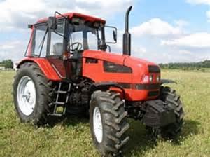 New Farm Tractors