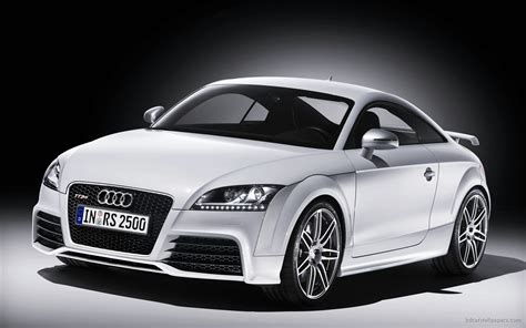Audi Tt Coupe Wallpapers by 2010 Audi Tt Rs Coupe Wallpaper Hd Car Wallpapers Id 133
