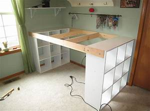 Ikea Hacks Podest : bildergebnis f r ikea hacks podest m bel pinterest ~ Watch28wear.com Haus und Dekorationen