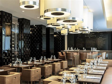 regal cuisine hotel de luxe sofitel arc de triomphe