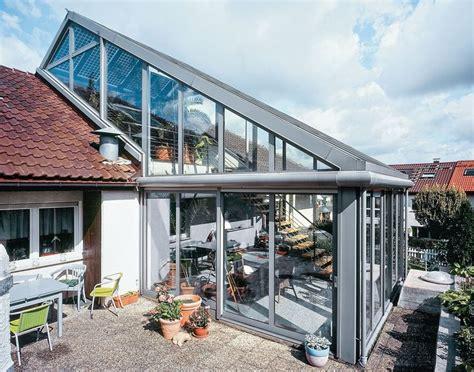 Wohnwintergarten Warm Im Winter Kuehl Im Sommer by Wintergarten Die Kosten Design Living Place Second