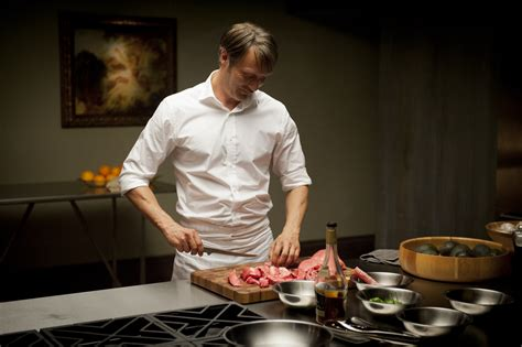 cuisine and cook cooking with chef hannibal the cannibal huffpost