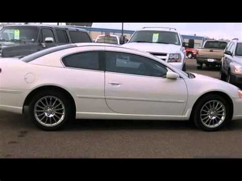 2003 Chrysler Sebring Lxi Coupe by 2003 Chrysler Sebring Lxi Coupe In Great Falls Mt 59405