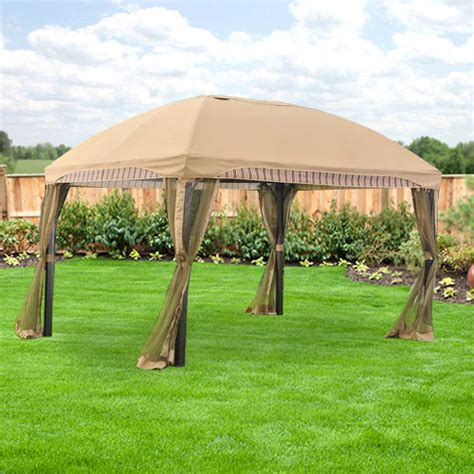 backyard creations gazebo reviews outdoor furniture