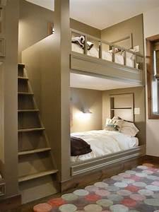Bett Für Zwei Kinder : die kleine wohnung einrichten mit hochhbett freshouse ~ Sanjose-hotels-ca.com Haus und Dekorationen