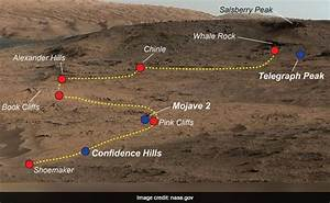 NASA Curiosity Rover Finds Diverse Minerals In Confidence ...