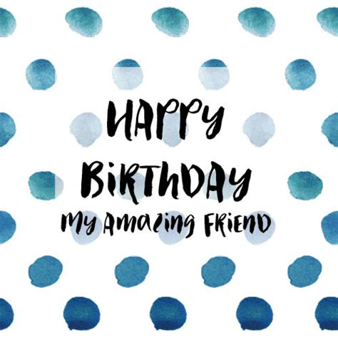 amazing friend birthday card    friends ecards