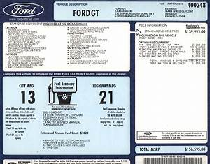 new ford pricing new ford msrp invoice price motor html With ford invoice price