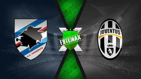 Mckennie, bentacur, arthur e chiesa; Assistir Sampdoria x Juventus ao vivo HD 18/12/2019 ...