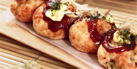 snack japan takoyaki recipe how to make takoyaki balls style