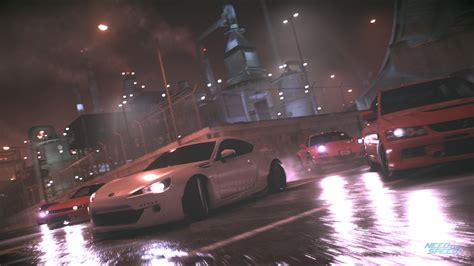 need for speed pc need for speed confirmed for pc comes with manual transmission update vg247