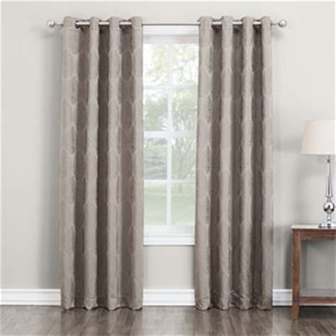 home classics energy damascus room darkening curtain