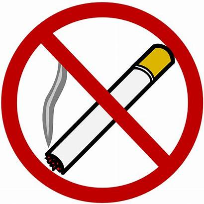 Smoking Clip Cigarette Stop Tobacco Quit Signs