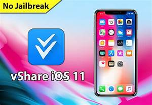 How To Install VShare For IOS 11 Without Jailbreak On