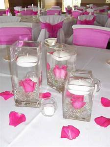 Wedding welcome table decorations for Wedding table centerpieces ideas