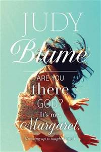 Are You There : are you there god it 39 s me margaret by judy blume 9781481409940 paperback barnes noble ~ A.2002-acura-tl-radio.info Haus und Dekorationen